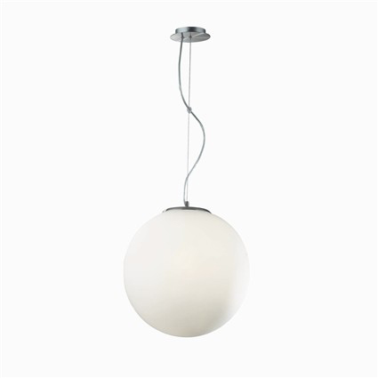 IDEAL LUX Sospensione Mapa 1 luce Ideal Lux
