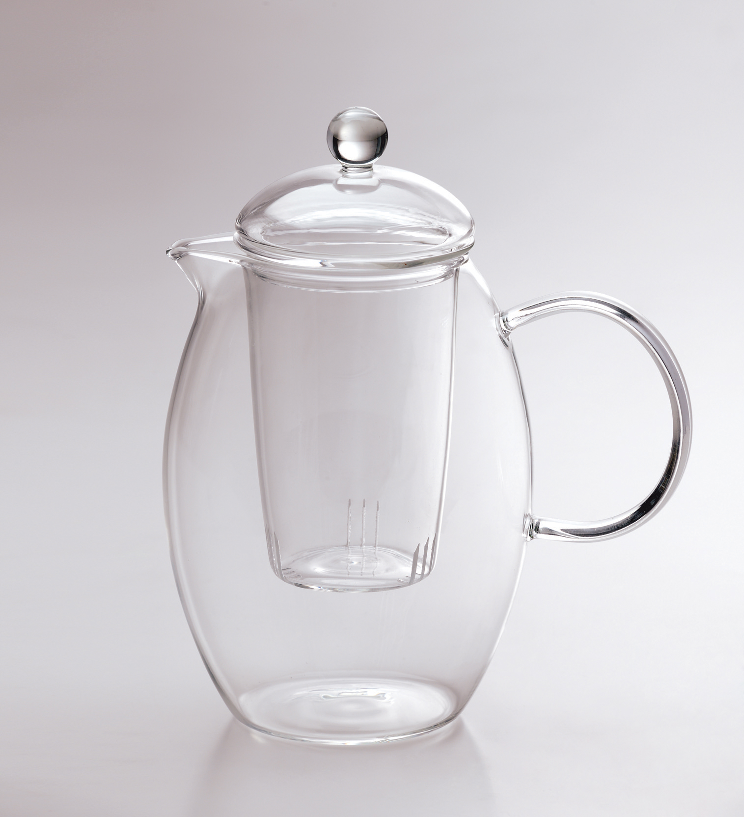 Teiera Tea-Time 1400 ml Bitossi Home @ Florenzi Casa